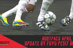 Boots Repack April 2021 UP AIO - PES 2017