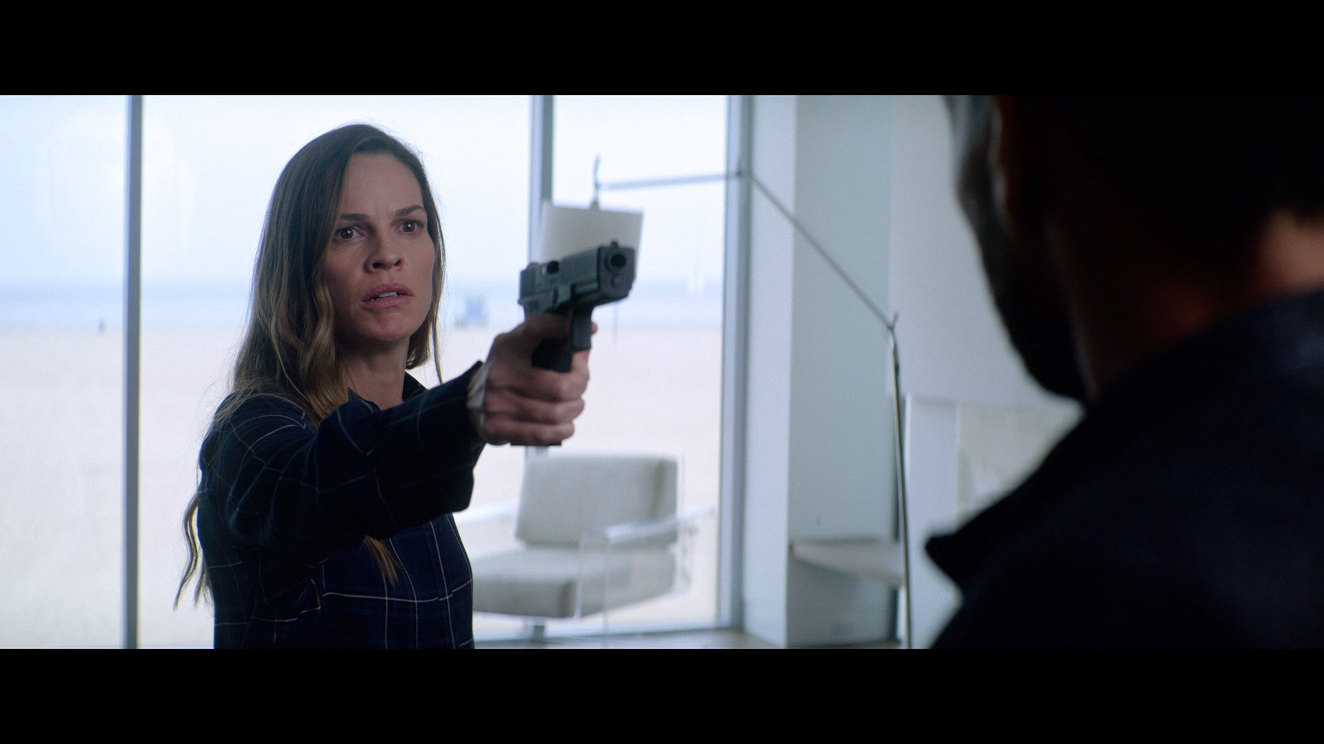 Fatale (2020) 1080p BDRip Latino