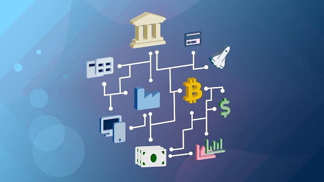 Decentralized Finance (DeFi) : Sistem Keuangan Terdesentralisasi Di Masa Depan