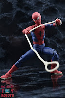 S.H. Figuarts Spider-Man (Toei TV Series) 39