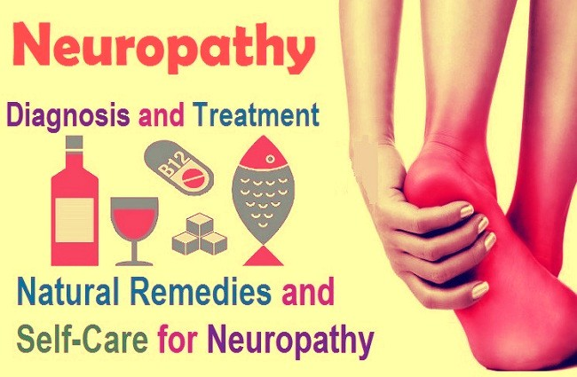 Neuropathy-Diagnosis and Treatment