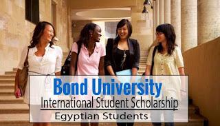 Bond University International Students Scholarships