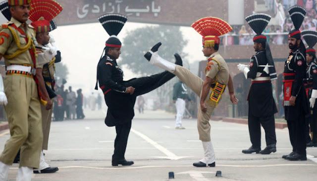 """دولة خليجية ضد الدين تدعم الهند ضد """"باكستان"""" الاسلامية"""