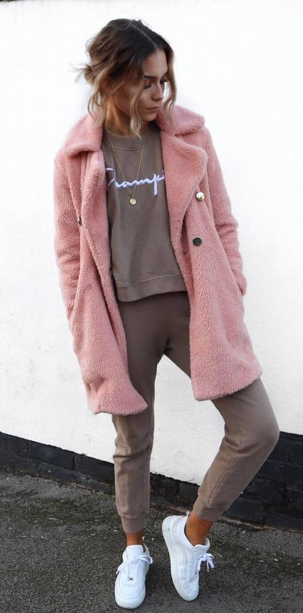 fall casual style obsession