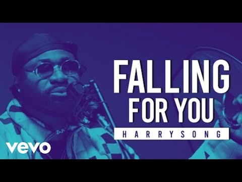 "[VIDEO+AUDIO]Harrysong – ""Falling For You"""
