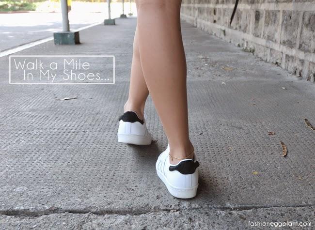e005dc627ef walk a mile in my adidas superstars