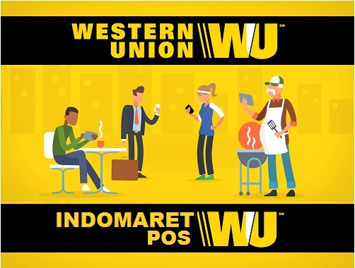 Permalink to Cara Mengambil Uang Western Union di Indomaret & Kantor Pos (Receive Money Western Union)