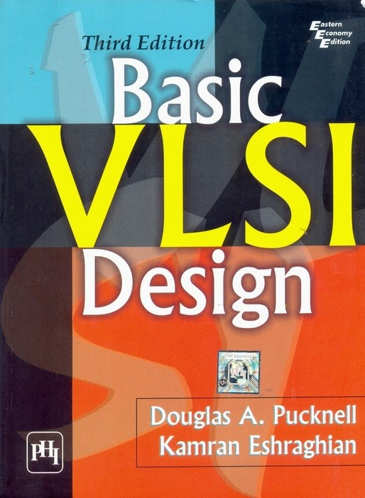 Vlsi Design Ebook