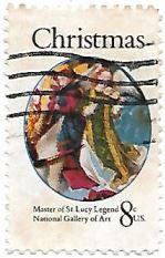 Selo Maria, Rainha do Céu