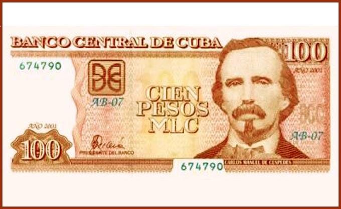 Régimen planea poner en circulación la moneda definitiva: el MLC Plus