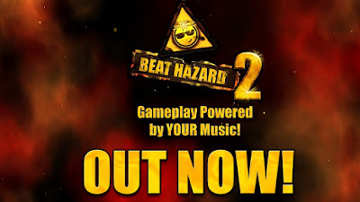 Beat Hazard 2 APK for Android (PAID)