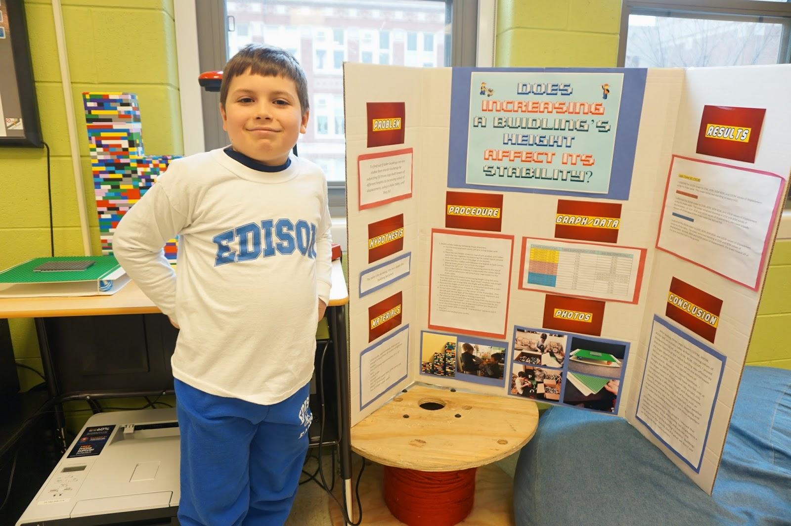 portkey 217 science fair presentations off to a terrific start