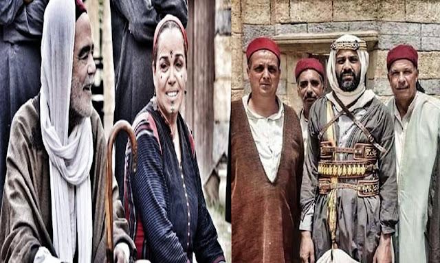 مسلسل ''قلب الذيب'' لن يعرض على الحوار التونسي وسيبث على هذه القناة