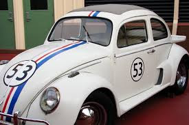 ... dos Filmes do Herbie