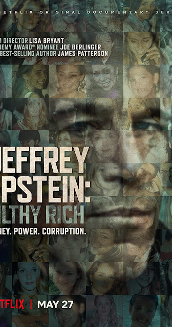 jeffrey epstein filthy rich review