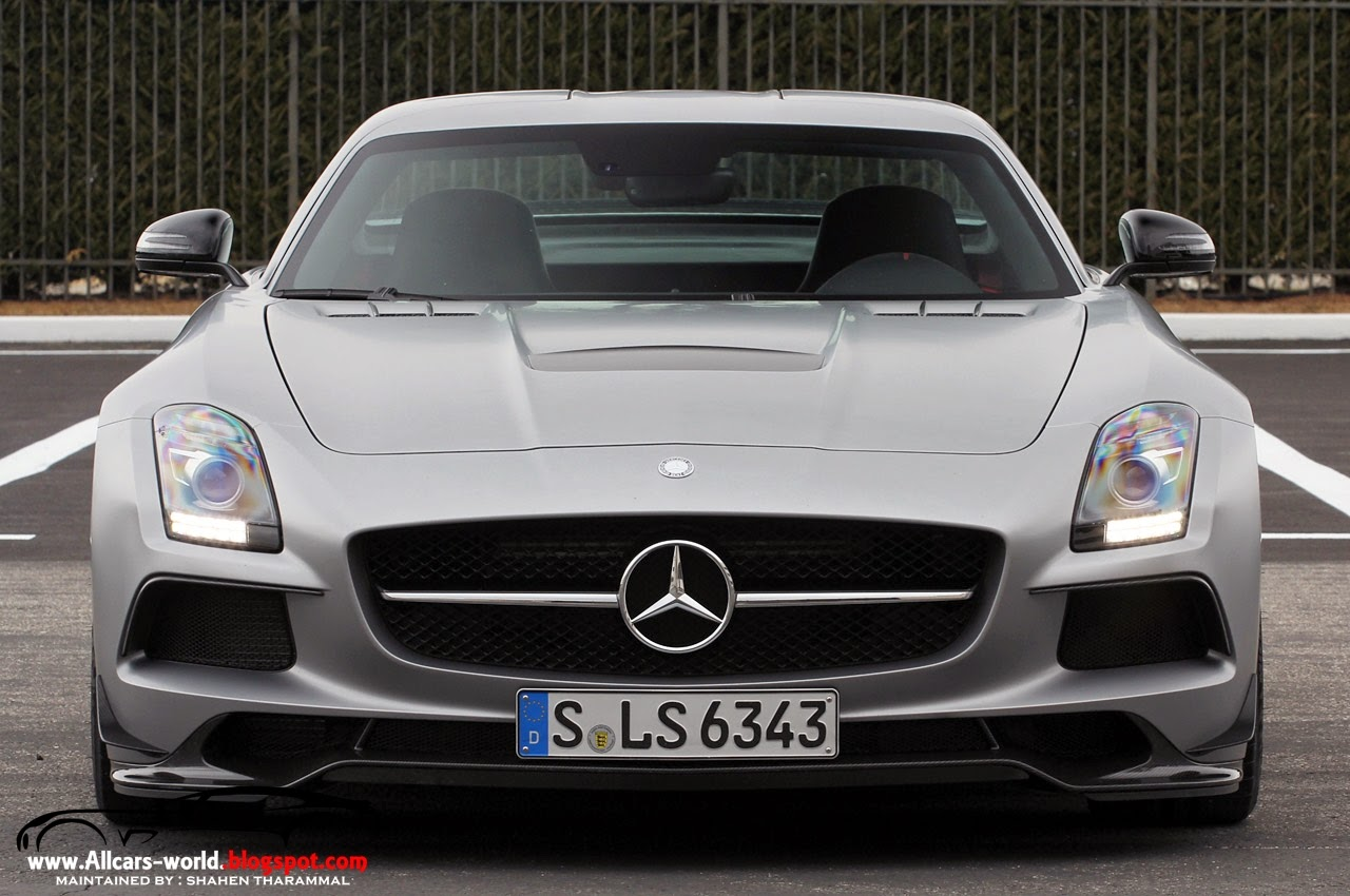 automotive news 2014 mercedes benz sls amg black series. Black Bedroom Furniture Sets. Home Design Ideas
