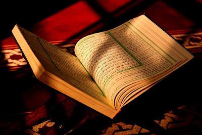 Setelah baca al Quran apa yang dibaca ?