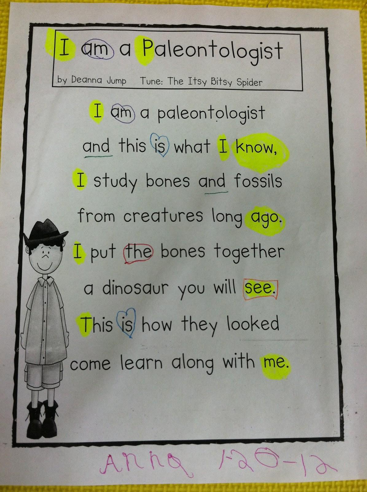 Ms Solano S Kindergarten Class Dinosaur Roar Week One