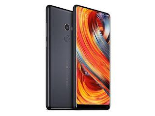 Xiaomi Mi Mix2