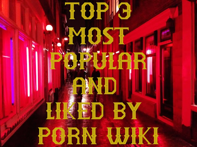 Top 3 - Most Popular and Downloaded Last Six Months