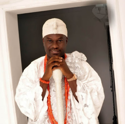Ooni Of Ife's Marriage Allegedly Crashes, Set To Remarry (See Photo)