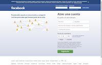 Recupera tu cuenta Facebook