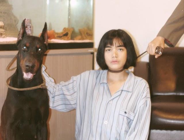 Awali tahun 2021, Inis sahib kembali dengan single terbarunya berjudul Animal