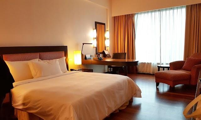 Overnight at Impiana Hotel Review