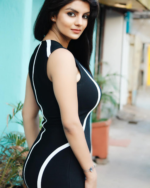 anveshi jain latest