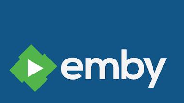 Emby | Canal Roku | Medios Personales