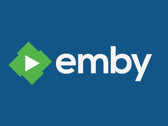Emby | Canal Roku