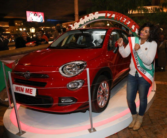 R6.3 Million Cars and Cash Bonanza @MontecasinoZA #VivaItalia #GottaLuvMonte
