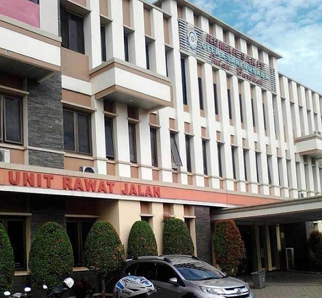 Rumah Sakit Citra Sari Husada Intan Barokah Karawang