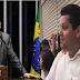 KAJURU DETONA ALCOLUMBRE: 'NÃO GOSTA DE TRABALHAR'