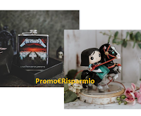 Logo EMP Italia : vinci gratis Funko Pop! di Mulan e Fiaschetta dei Metallica