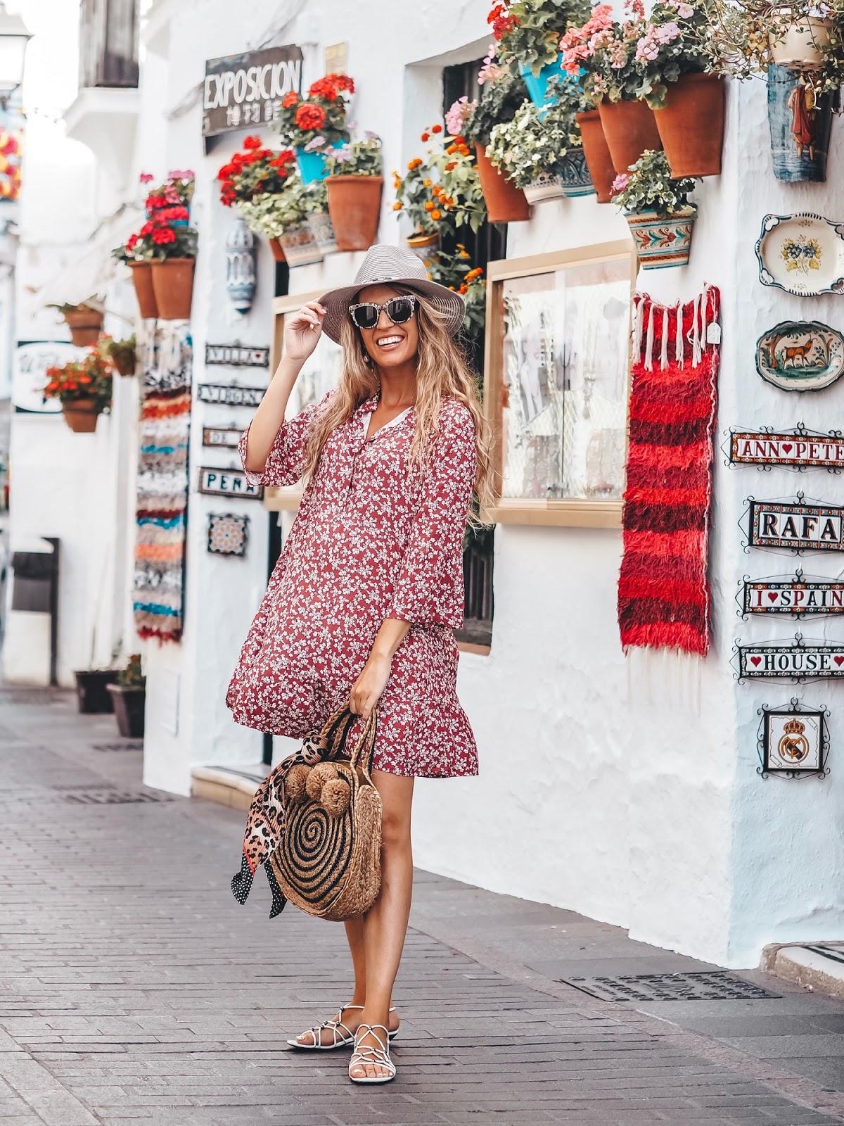 blogueras de moda embarazadas