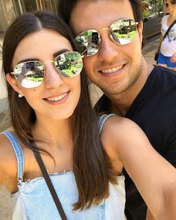 Carola Martinez Biography , Age, Instagram: Sergio Perez Wife And Family