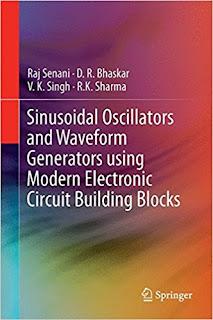 [eBooks] Sinusoidal Oscillators and Waveform Generators