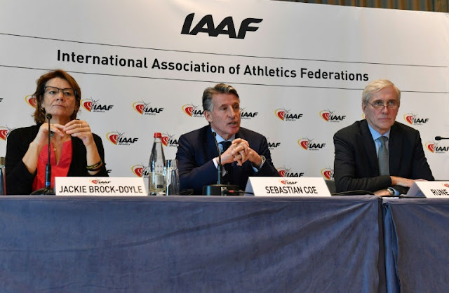 IOC to rule on Russia's 2018 Games