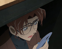 """Detective Conan 902 - """"El SOS de la abogada Kisaki (Parte 2)"""""""