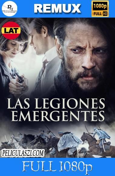 The Legions (2019) Full HD REMUX 1080p Dual-Latino VIP