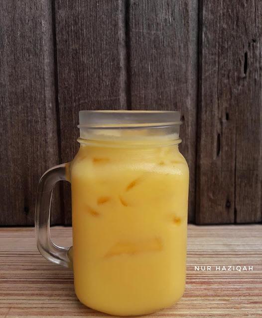 resepi air sunquick ala ala vitagen