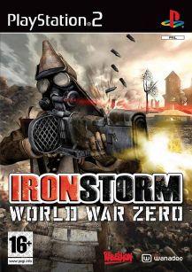 Iron Storm World War Zero PS2 Torrent