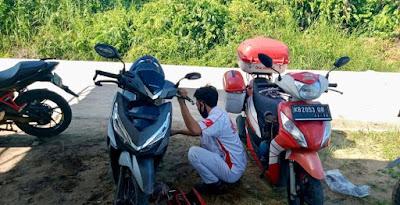 Honda Care Astra Motor Kalimantan Barat Siap Layani Konsumen