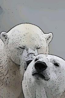 قصص أطفال قصة الدب دبدوب و الثعلب ثعلوب المكار