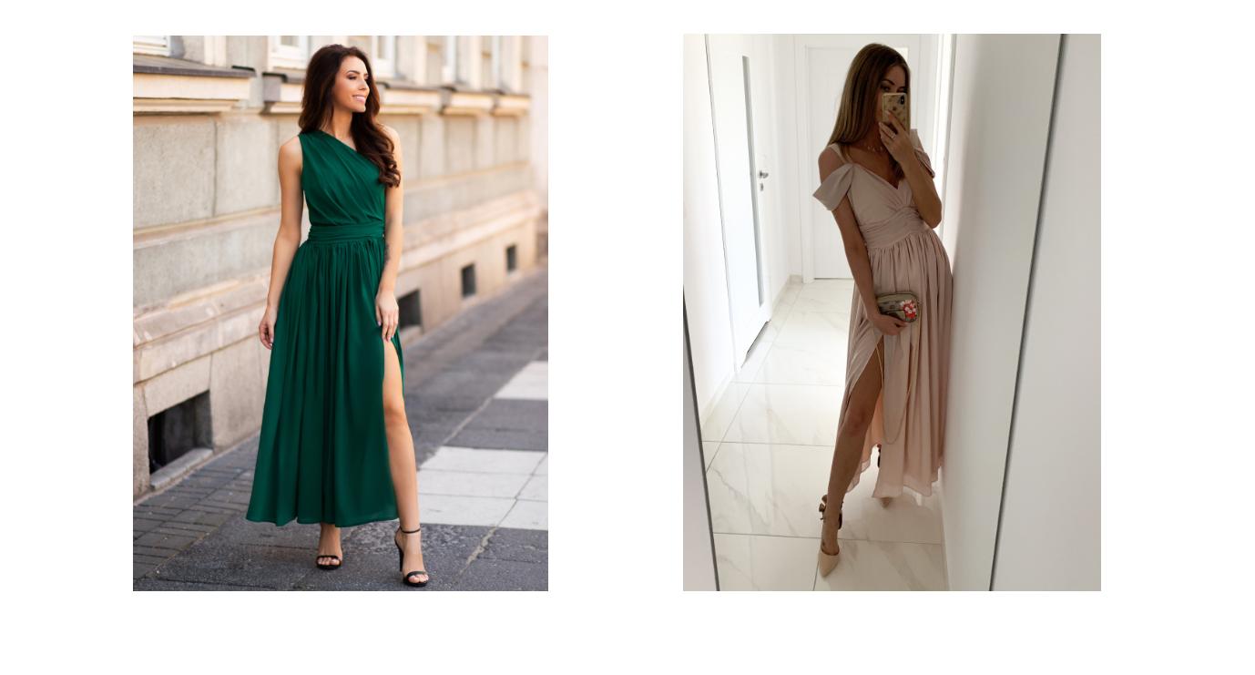 sukienki karnawał blog
