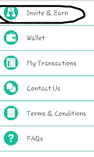 DataBuddy App- Earn Free Paytm and Free Recharge