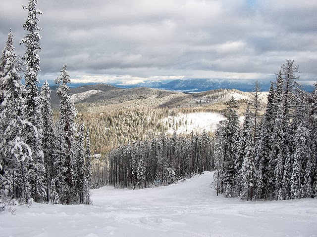 Bridger Bowl, Montana - The Best 12 Ski Resorts in North America