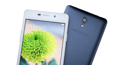 Download Firmware Oppo Joy 3 A11W Official