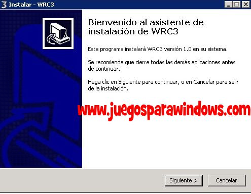 Imagenes WRC 3 PC